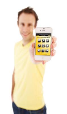 Baha® Suport App